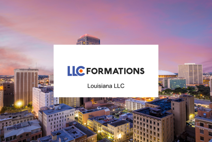 Louisiana LLC