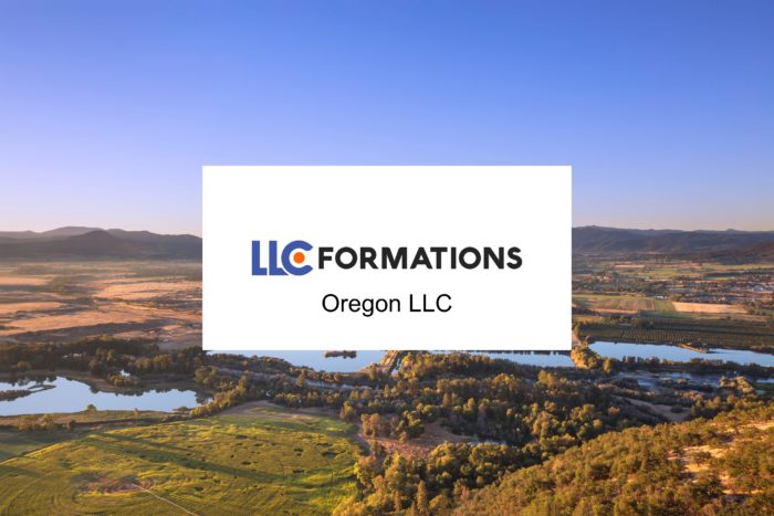Oregon LLC