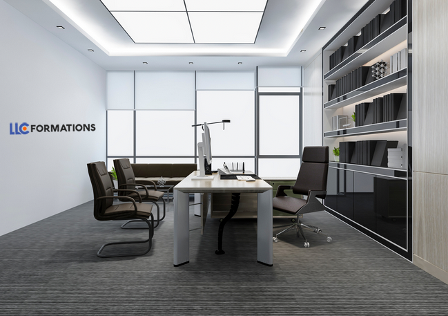 LLC Formations Corporate Office