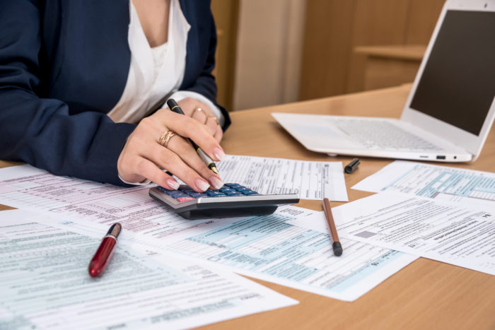 Charitable Contributions Tax Write Off